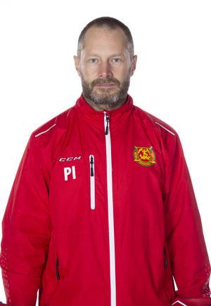 Sportchef och målvaktstränare Peter Iversen hoppas på ketchupeffekt för forwards med dålig utdelning framåt. Foto: Pelle Börjesson, BILDBYRÅN.