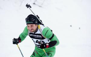 Tobias Arwidsson, Lima, tog två tredjeplatser på hemmaplan.