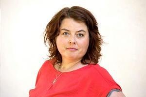Martha Wicklund, kommunalråd (v) Örebro