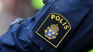 En kvinna som befann sig på övervåningen i sitt radhus på Sandhamn i Nynäshamn hörde tjuven gå in på undervåningen. Foto: Johan Nilsson / TT