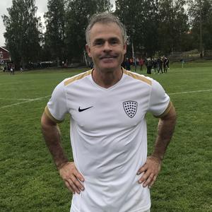 Anders Limpar hoppas att Brage kan ta steget upp till Allsvenskan.