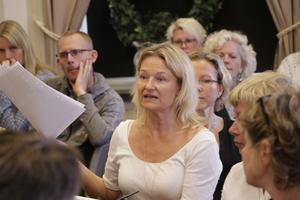 Nu kommer entreprenaden för Alntorps ö att gå ut på anbud efter jul- och nyårshelgerna berättar Cecilia Lundkvist Sundin.