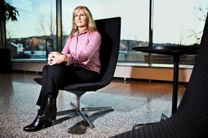 Lenita Granlund, socialdirektör i Södertälje kommun. Arkivfoto: Janne Näss
