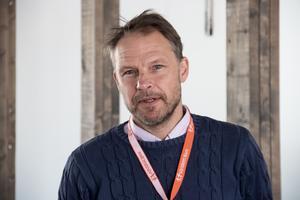 Thomas Eklund försäkrar att ingen jobbat svart på Nonna och att alla anställda fått den lön de ska ha, men medger att den ibland varit sen.