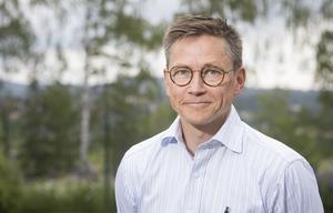Peter Wigren. Foto: Pressbild