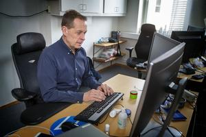 På torsdagseftermiddagen svarade smittskyddsläkare Micael Widerström på läsarnas frågor om coronaviruset.