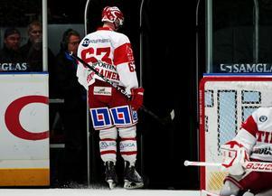 Ilkka Pikkarainen är den spelare som dragit på sig flest utvisningsminuter i Timråtröjan sedan säsongen 2000-01. Bild: Joel Marklund/Bildbyrån.