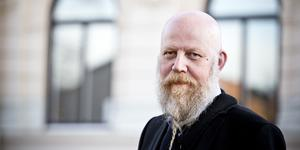 Daniel Nordström, chefredaktör och ansvarig utgivare för VLT, FP, Bbl/AT och SA.