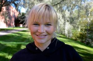 Annelie Nordin.