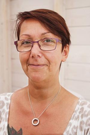 Nina Forsell   – Jag var på min arbetskamrats bröllop. Det var väldigt trevligt, fint och stämningsfullt.