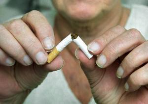 Det är hög tid att våra folkvalda ställer sig bakom Tobacco Endgame 2025.  Foto: TT