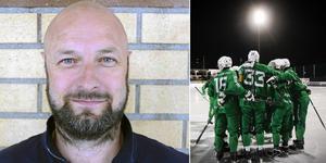 Patrik Järmens – Hammarbys nya klubbchef? BILD: Christoffer Million/Andreas Tagg