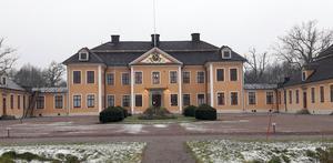 SPF Tuna-Säter har genomförts årets sista resa och den gick till Löfsta bruk. Foto: Laila Andersson.