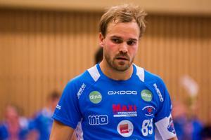 Lagkapten Kristoffer Asp stod för två mål och en assist.