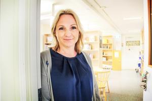 Monica Lundin (L) blir ordförande i Barn- och utbildningsnämnden samt kommunalråd.