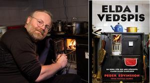 Peder Edvinsson köpte hus på landet för ett par år sedan. Det var då han blev intresserad av vedspisar.