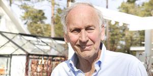 Matz Ståby, en av Hudik Cups grundare.