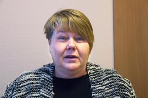Eva Pettersson menar att beslutet inte kom som en chock för medlemmarna på HVB-hemmet, men att det likväl är en tuff situation de just nu befinner sig i. Arkivfoto: Sofia Fors