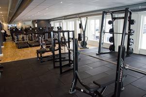Sportsgym växer ytterligare. På fredagen öppnade gymkedjan sin nionde anläggning i Östersund – och det kan bli fler.