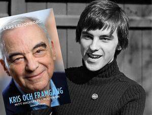 Femtio år inom politiken skildras i Lars Leijonborgs bok