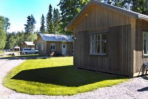 Rullsands camping får tre av fem i betyg av Sveriges Camping- och Stugföretagares Riksorganisation.