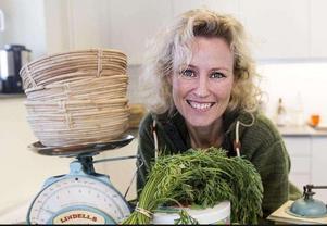 Foto: Arkiv/Lina WahlnemoEfter 20 år i Östersund och efter fem år med Glada Lådan väljer nu Hallin att avsluta verksamheten. Men hennes kamp för närproducerat lär leva vidare.
