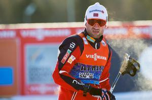 Petter Northug avstår tävlingarna i Piteå.
