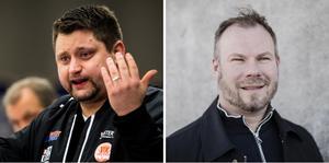Med nye tränaren Mattias Karlin och sportchefen Henrik Gradin kommer det att gå bra för Modo Hockey, anser Nära-skribenten Birger Byström.