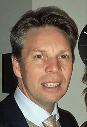 Stefan Jonsson, DFF. Foto: Privat