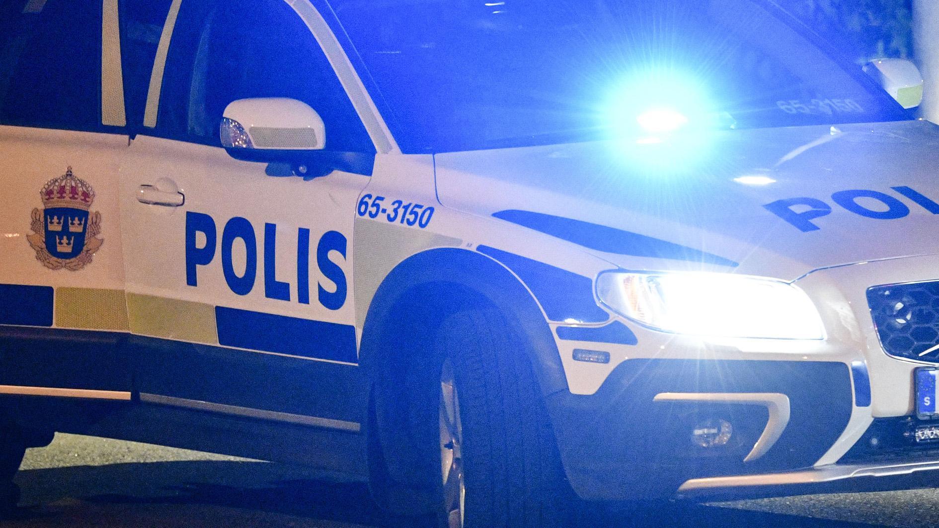Bråk utanför nattklubb i Söderhamn – en person till sjukhus