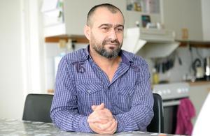 Nu vill Serdar Kuscu försöka glömma och gå vidare.