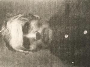 På bilden syns Lars Nyberg som hade tröttnat på äktenskapet. Han lejde därför Petter Hedin för att ta livet av sin hustru.