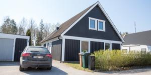 Knutsbergsvägen 5 i Arboga har sålts för  2,3 miljoner kronor.