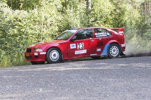 Oskar Sundell/Joacim Söderqvist, Sandvikens MK/Hedesunda MK