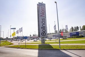 Handelsområdet Bollnäs Norr har sålts till Svenska handelsfastigheter, som äger bland annat Medskog i Hudiksvall och ytterligare ett 70-tal fastigheter runt om i landet.