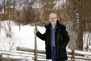 Foto: Anders Sjöberg Urban Johansson är en av föredragshållarna vid Arkivens dag den 9 november.