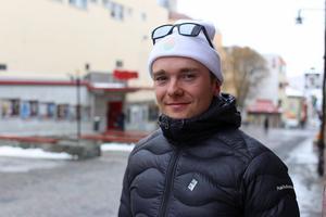 Sporten träffade landslagsskytten Oskar Ohlsson som berättar om björnattacken som inträffade för drygt åtta år sedan.