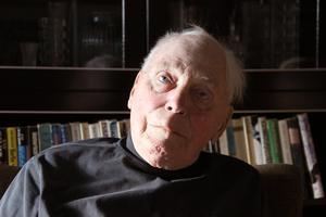 Erik Norelius.