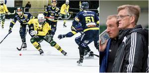 Sören Ericson, mest känd som fotbollstränare efter åren i GIF Sundsvall och Hudiksvall, har klivit in i staben runt LBK.