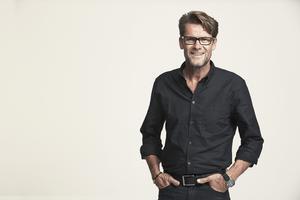 Anders Wiman leder Trafikverkets projekt för att förse Sveriges större hamnar med nykterhetskontroller. Foto: Trafikverket