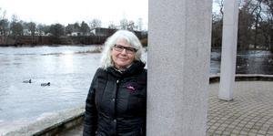 Margaretha Walli överlevde tsunamin. En väninna sa att hon kom hem som ett nyfött barn. Utan tillhörigheter och utan att riktigt riktigt vad som hade hänt.