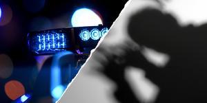 Vid två tillfällen de senaste två veckorna har den 29-årige mannen misshandlats och rånats i sin bostad.