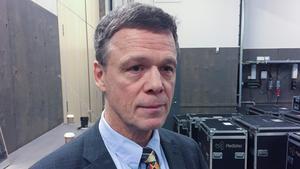 Martin Strid, före detta SD-politiker i Borlänge, säger i en intervju med SVT Nyheter Dalarna att han
