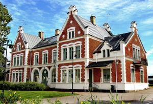 Alla instanser som yttrat sig i ärendet anser att den historiska järnvägsmiljön i Vansbro är unik och bör skyddas.