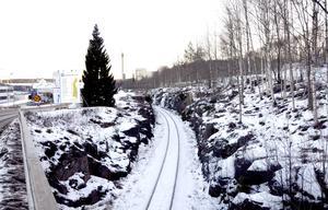 Det gamla Tunadalsspåret ska rustas upp för 200 miljoner kronor.