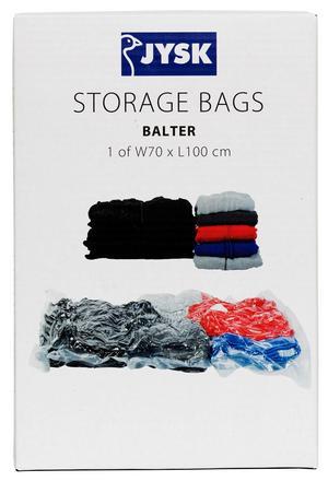 Jysk, Storage Bags Balter.