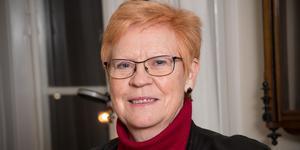 Köpings kommunalråd Elizabeth Salomonsson (S)
