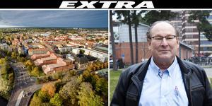 Regionens smittskyddsläkare Lars Wesslén har tillsammans med Folkhälsomyndigheten tagit beslut om lokala, skärpta råd för länet.