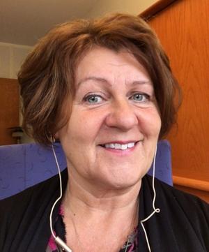 Susanne Lindqvist säger att Coop kommer ta upp jakten på en ny lokal att etablera sig i.