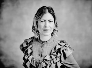 Maja Laveklint: Ljusplaneringschef på Fagerhult